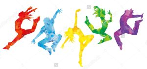 stock-vector-silhouette-of-dancers-colorful-302757740